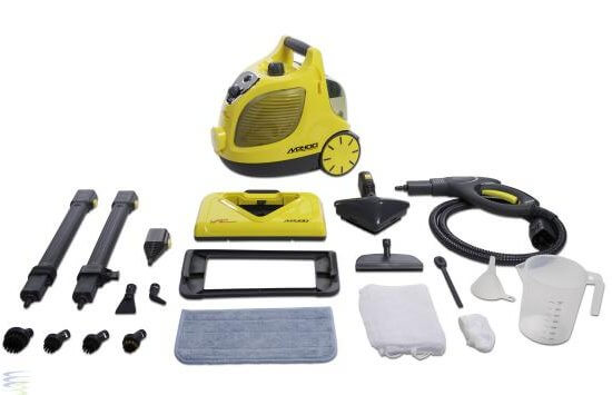 Vapamore Vacuum Cleaner Residential Steamer sku sku oem MR100 sup 17 4034 03 large