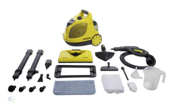 Vapamore Vacuum Cleaner Residential Steamer sku sku oem MR100 sup 17 4034 03 large
