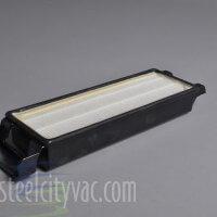 Eureka Vacuum Filter - HEPA Exhaust Filter