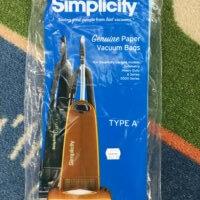 Simplicity Riccar Fuller Brush Vacuum Cleaner Bag sku 119477180 oem S6 6 sup S6 6 large.jpg