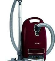 Miele Vacuum Cleaner Residential Vacuum Cleaner sku sku oem 41GFE039USA sup No SCV large 12