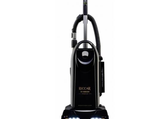 Riccar Vacuum Cleaner Residential Vacuum Cleaner sku 815723680 oem R40P sup No SCV large