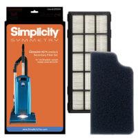 Simplicity Vacuum Cleaner Filter Kit sku 771095680 oem SF20DP sup SF20DP
