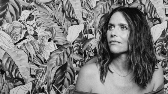 Amy Landecker on That One Audition with Alyshia Ochse