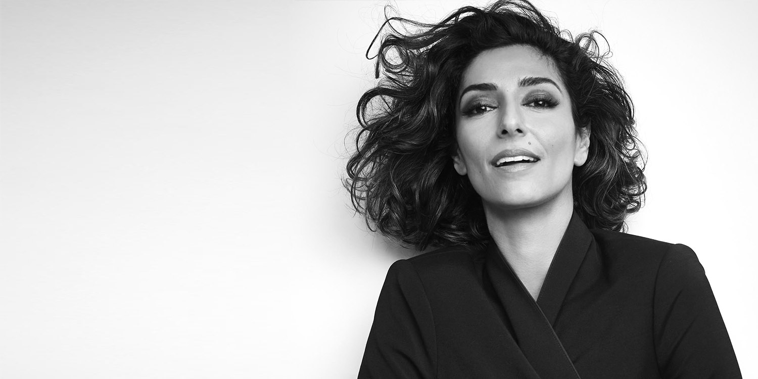 Necar Zadegan on That One Audition with Alyshia Ochse