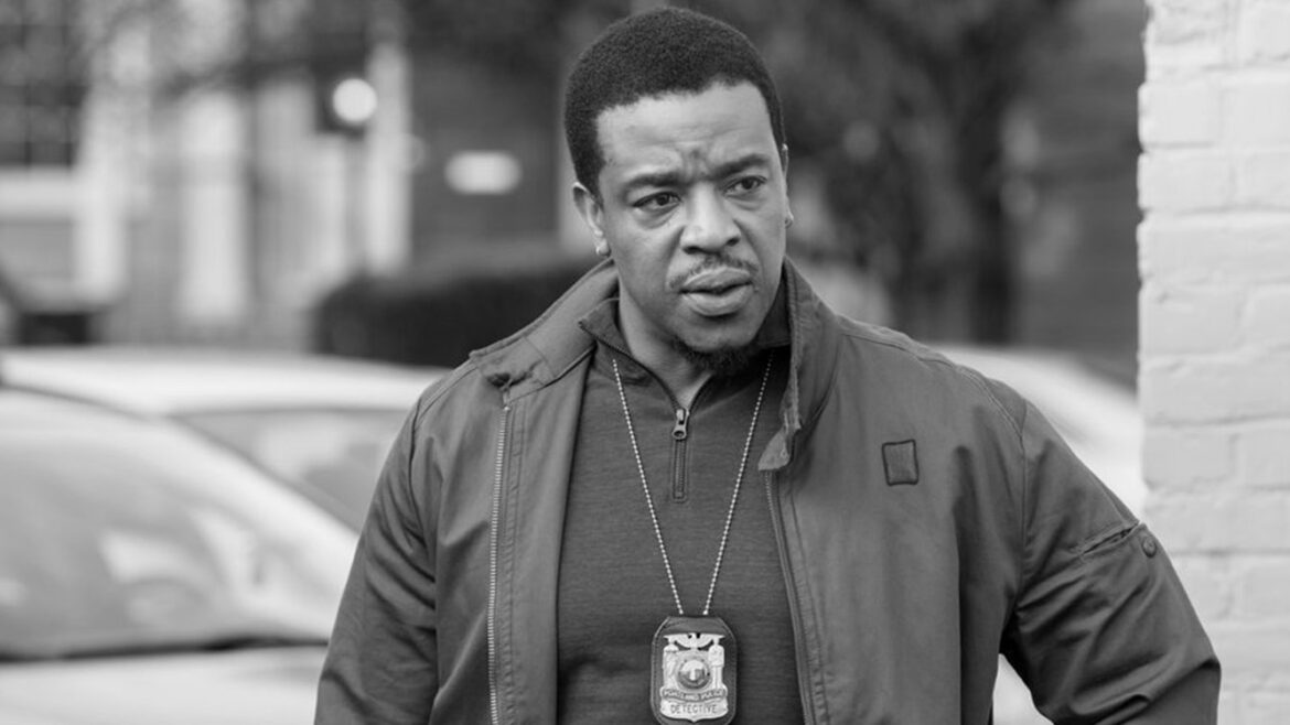 russell hornsby new movie