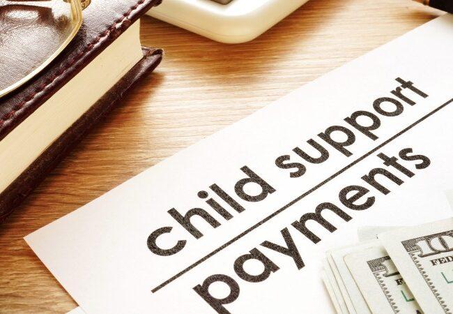 san antonio child support attorney