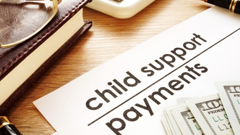 san antonio child support attorney