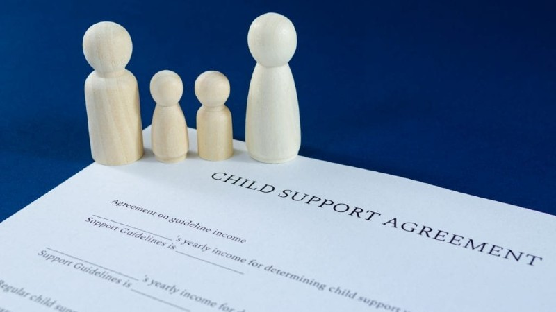 san antonio child support lawyer