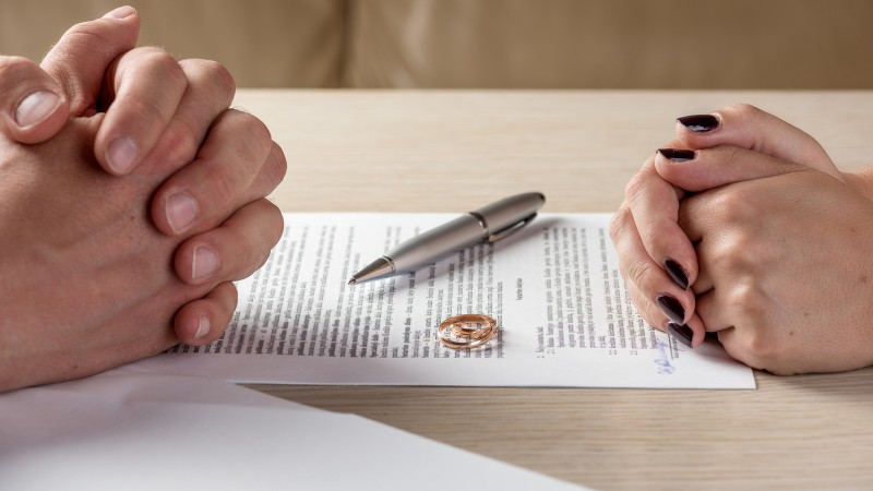 san antonio divorce attorney