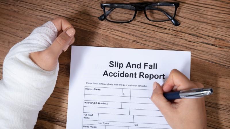 san antonio slip and fall attorney
