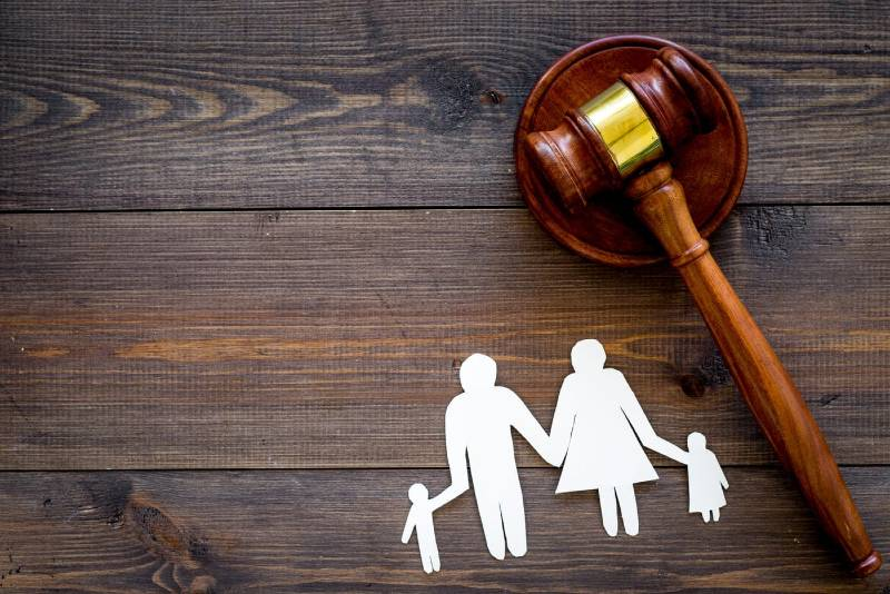 family law attorney san antonio divorce lawyer child custody dispute
