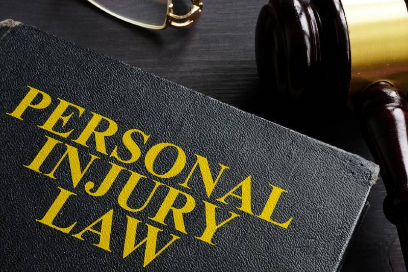 personal injury lawyer san antonio car accident truck accident slip and fall PI lawyer