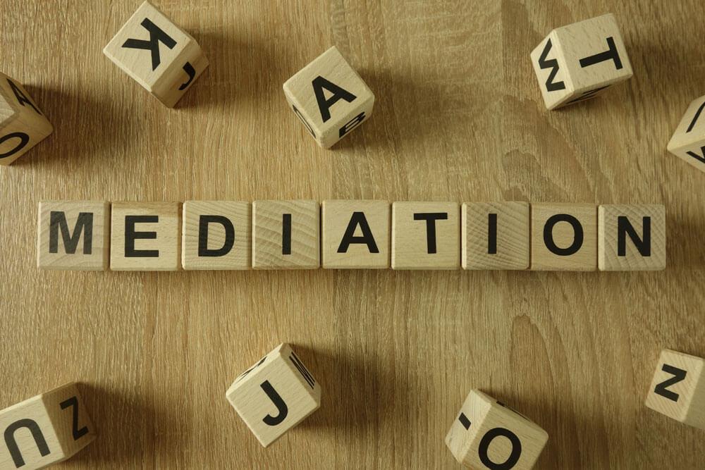 san antonio divorce mediation