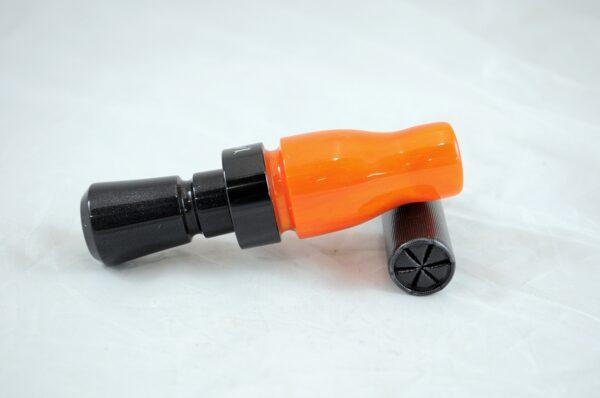 OTR-034 Orange Pearl-Black-Black Pearl Mouth Right