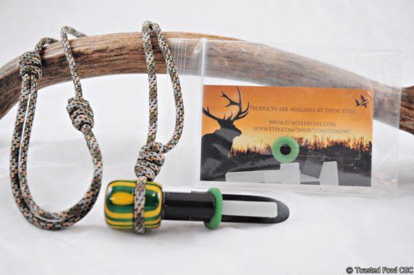 Short Shot Elk Call - SP-Dandelion-Set