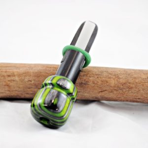 Short Shot Elk Call - SP-Green Hornet