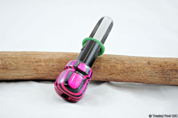 Short Shot Elk Call - SP-Pink Lady