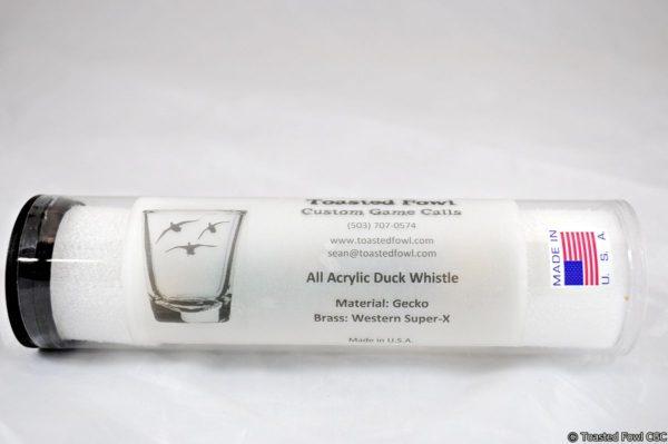 ADW-Gecko - Tube