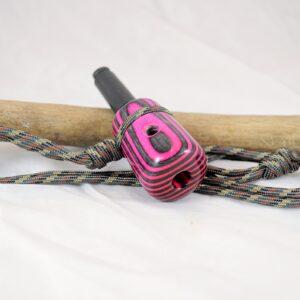 Elixir - SP-Pink Lady Lanyard