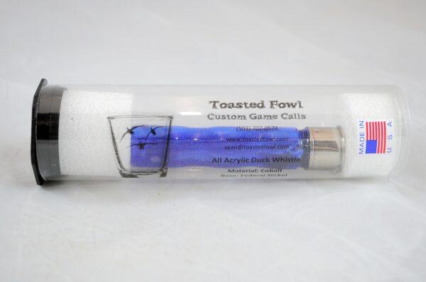 Cobalt - Nickel Tube