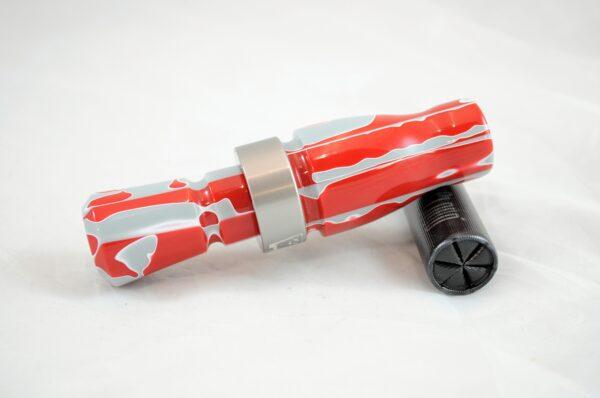 SNS-029 Wazzu Pride-Gun Metal Mouth Right