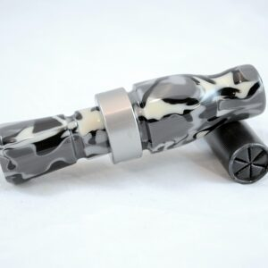 SNS-046 Urban Camo-Gun Metal Mouth Right