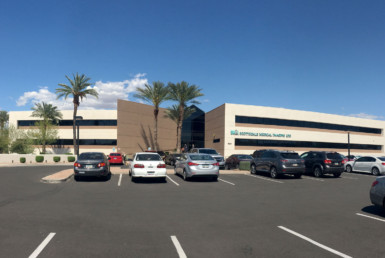 Medical Office Scottsdale Arizona