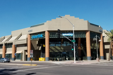 Commercial property Scottsdale Arizona