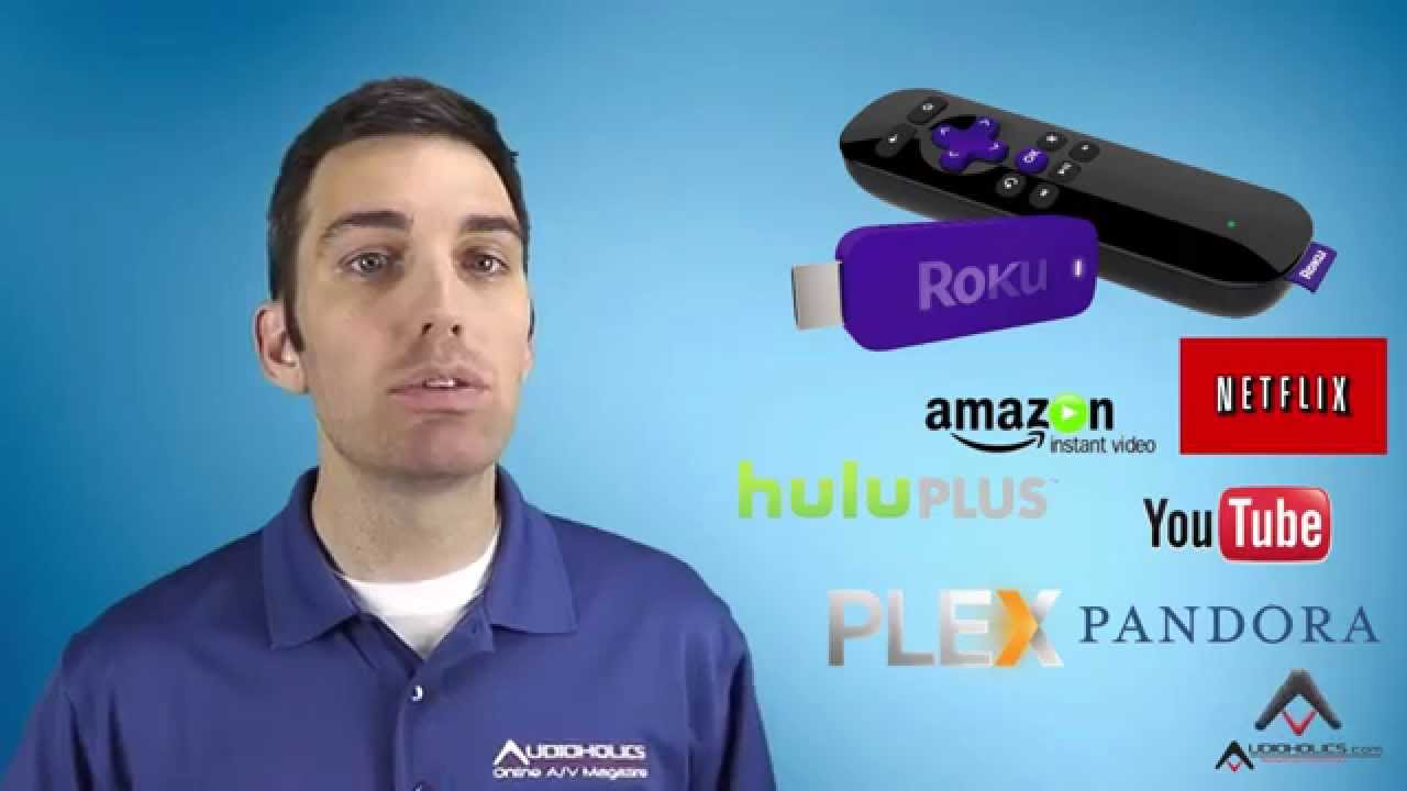 Slave to Cable TV? Cut the Cord with Streaming Devices!