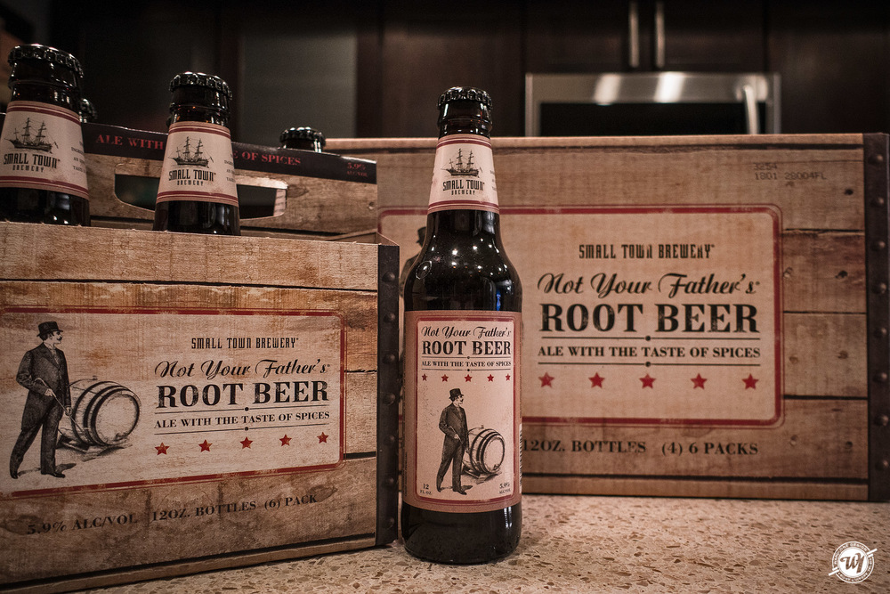 Like Root Beer? Drink This