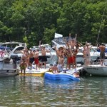 Group logo of Lake Lanier Redneck Yacht Club