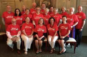 Opera Maine Board and Advisory Board