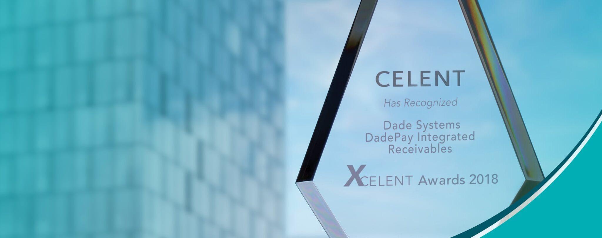 XCELENT AWARD 2018