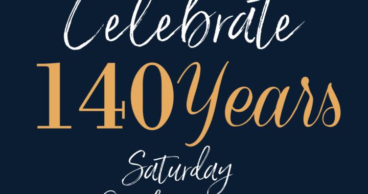Celebration Invitation
