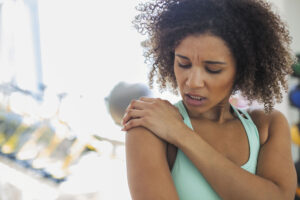 What Do I Do If I Have Shoulder Pain?