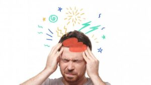 What Are Headaches A Sign Of?