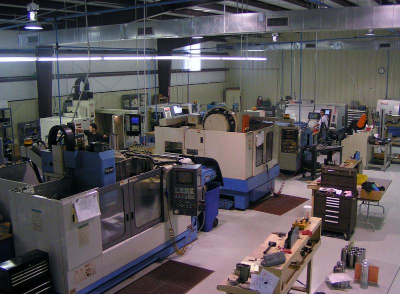 PEM Tool Facility