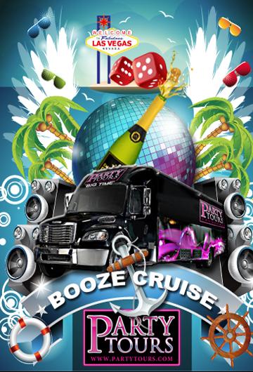 las vegas booze cruise