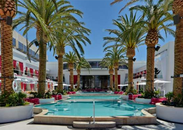 drai's beach club las vegas