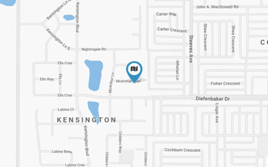 Lot for Sale in Kensington