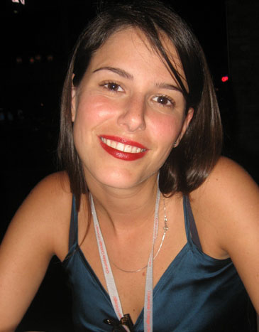 Anna Musso