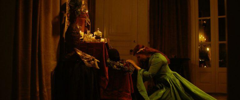 DINNER PARTY_Sadie, Altar (Williams)