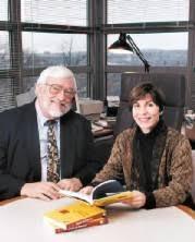 Karl Weick and Kathleen Sutcliffe