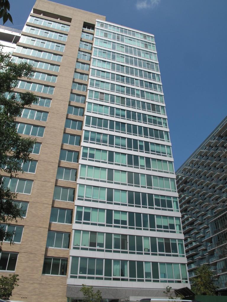 46-30 Centre Blvd LIC