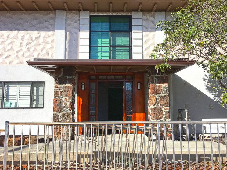shb steel frame homebuilders project