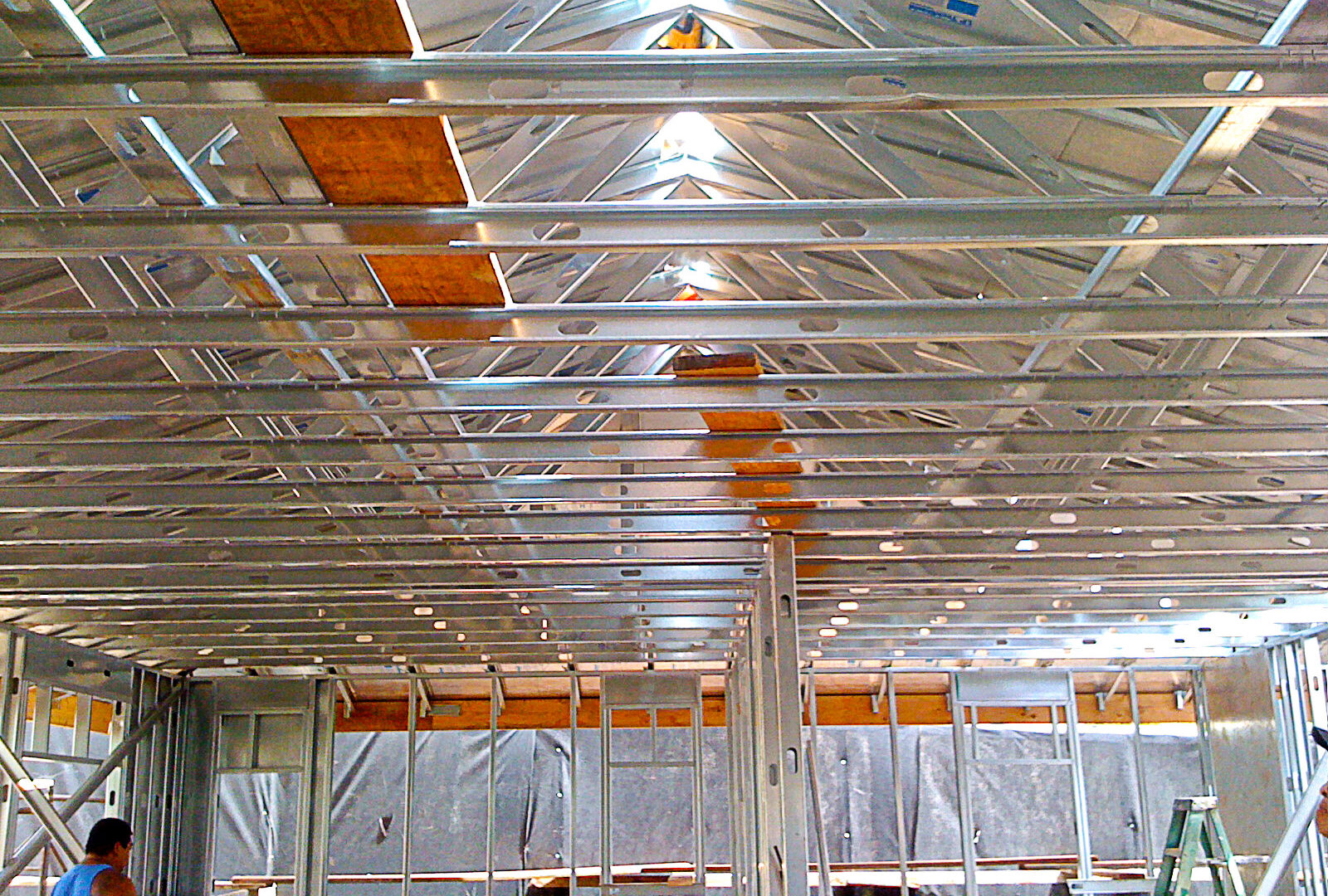 SHB Construction: Steelframe Home Builders Hawaii