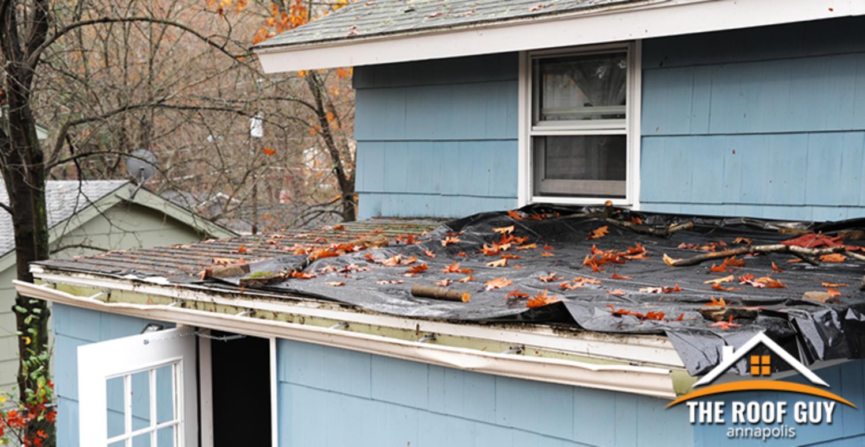 Rainy Season Roof Maintenance Tips
