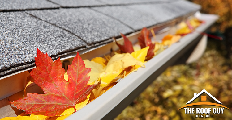 fall roof maintenance is important