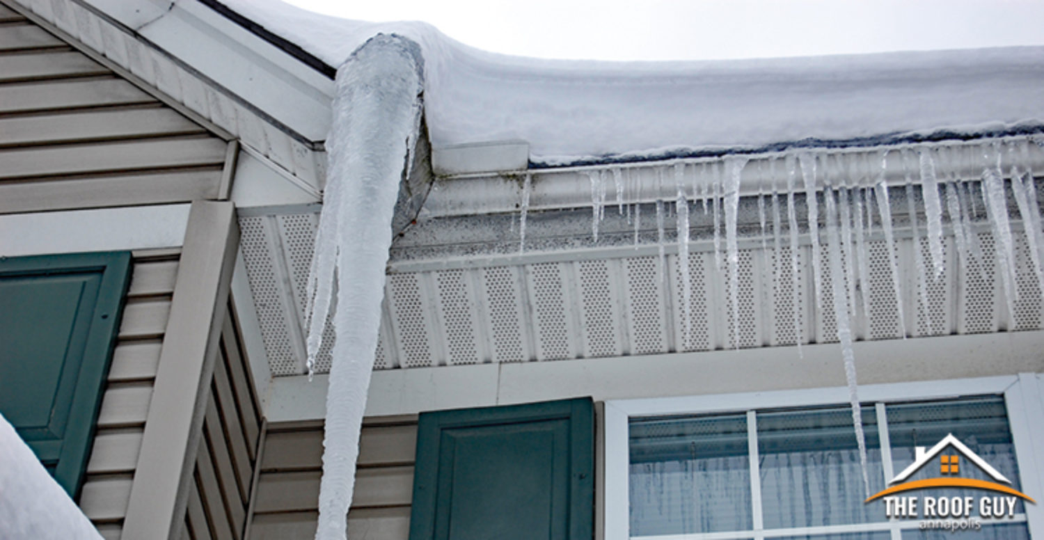 The Six Common Winter Roofing Issues